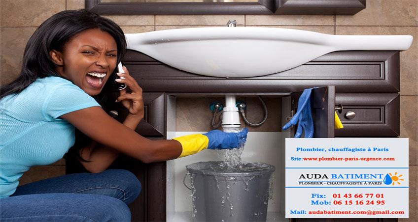 trouver un plombier urgent paris intervention 24h 24. Black Bedroom Furniture Sets. Home Design Ideas