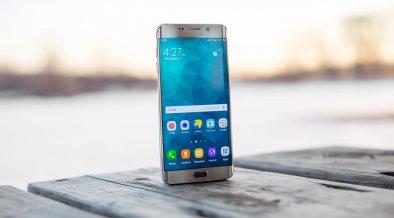 Comment réparer son Samsung Galaxyaprès une chute ?