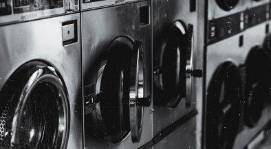 Les 5 pannes les plus fréquentes sur une machine à laver