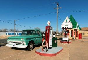 Ethanol-E85-Carburant