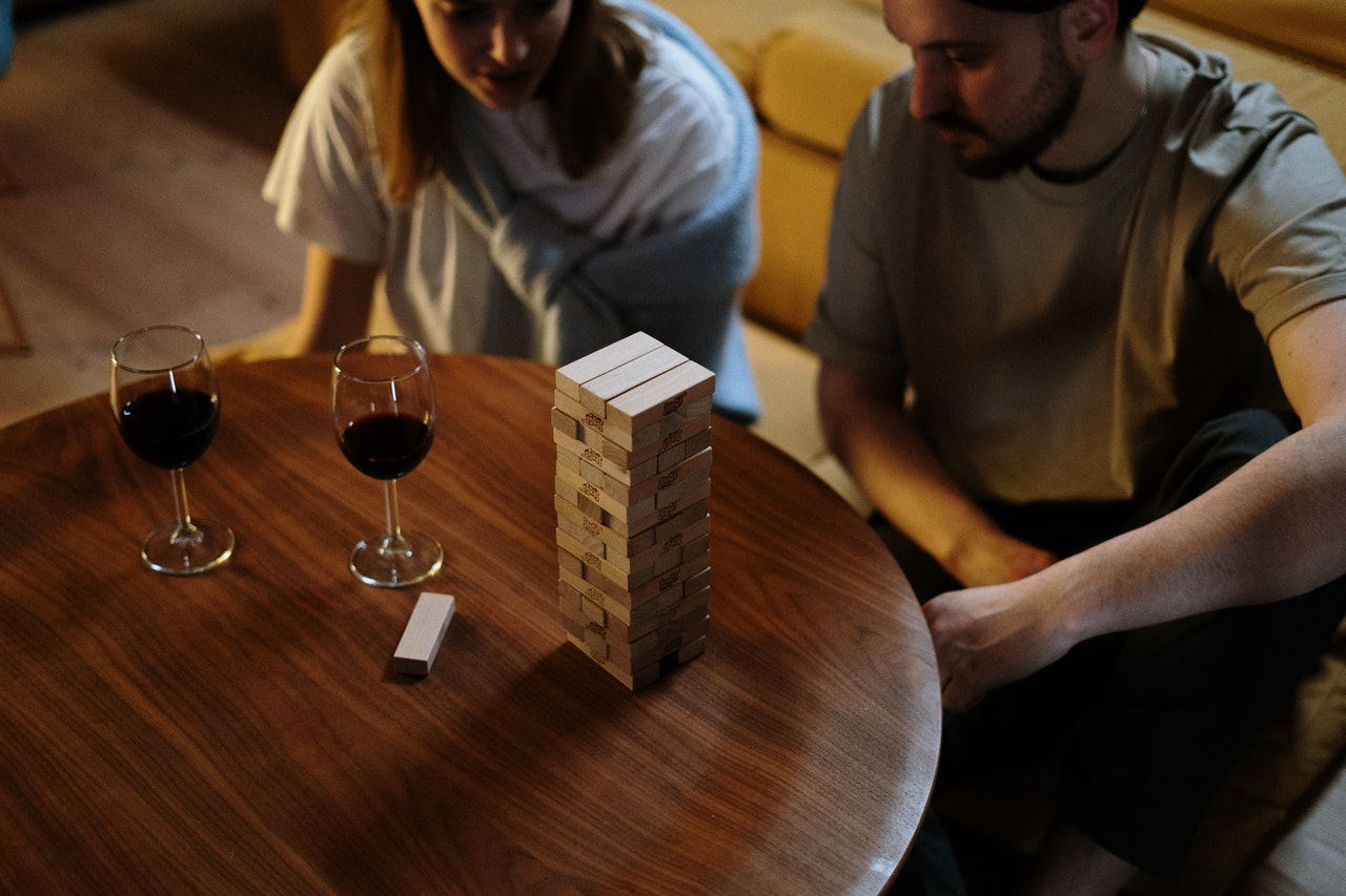 Les avantages des jouets en bois