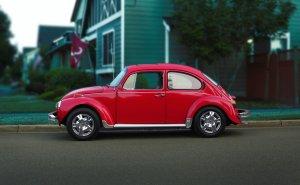 Comment faire pour convoyer une automobile de l'Allemagne?