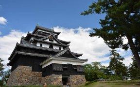 Séjour au Japon- visiter la préfecture de Shimane