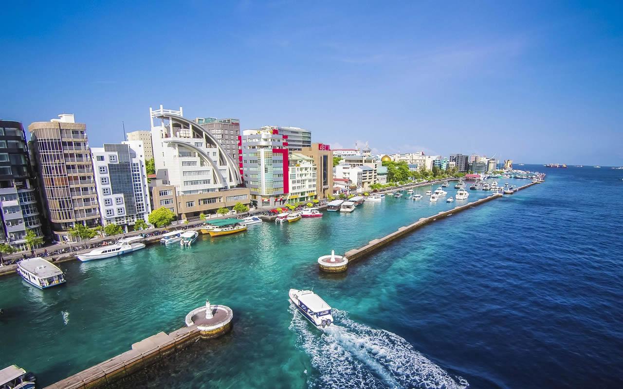 Voyage aux Maldives : 3 attractions touristiques de Malé à ne pas manquer