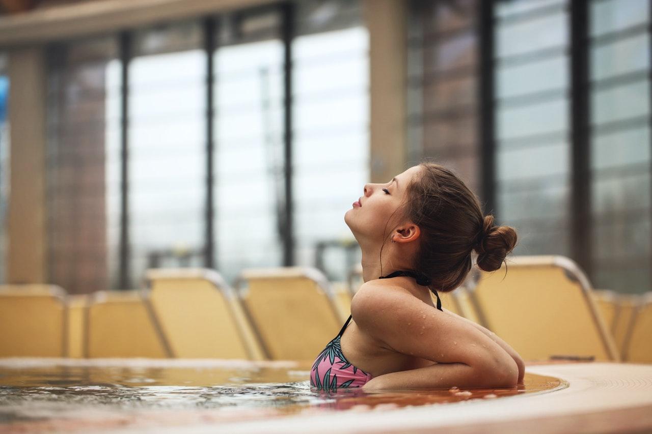 Combien coûte un spa haut de gamme?