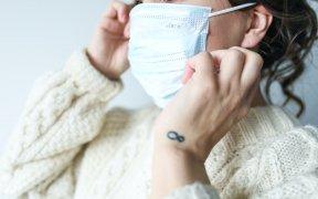 Les différents masques covid 19