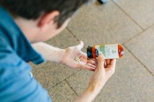 Le cannabidiol et la santé