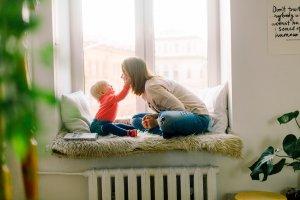 Les différents types de famille et l'impact de chacun sur le développement des enfants