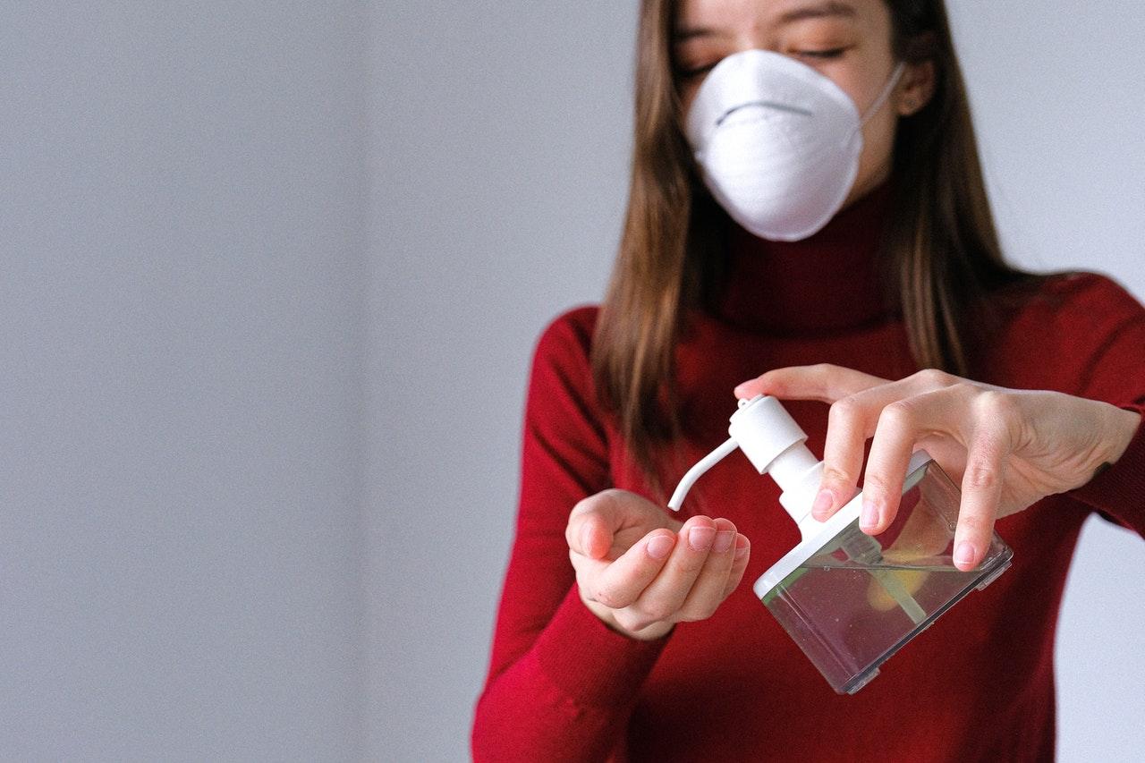 Pourquoi choisir un désinfectant biodégradable?