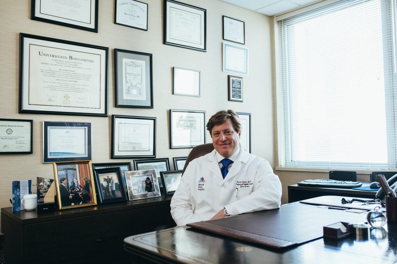 Les symptômes du cancer de prostate
