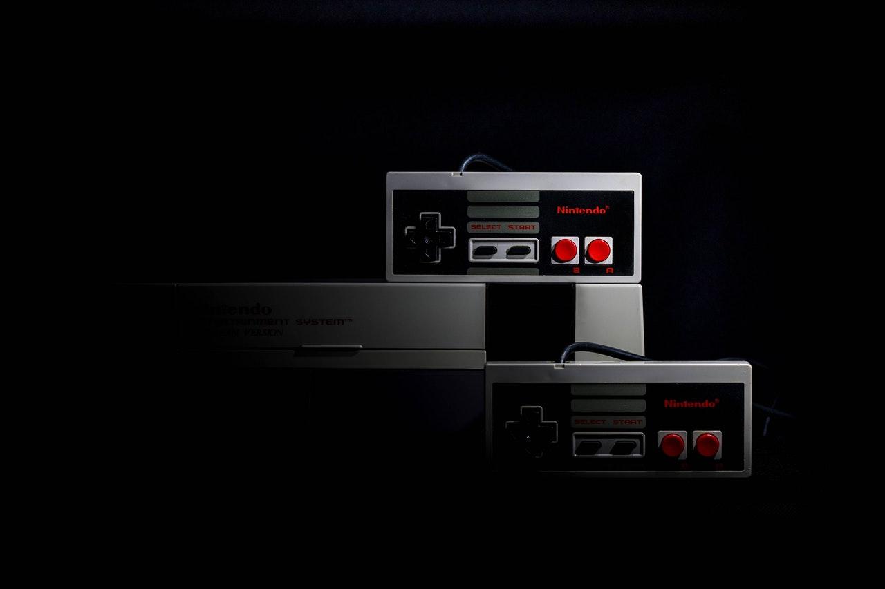 Comment choisir une console rétrogaming?