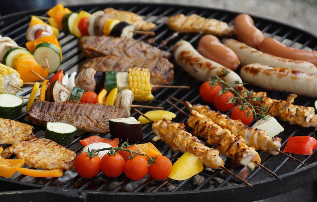 La grille barbecue spéciale, comment la choisir ?