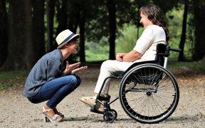 Comment surmonter son handicap après un accident?