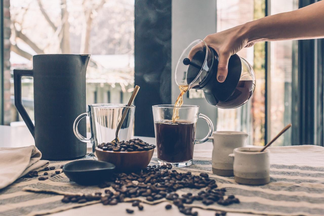 Quel cadeau pour un amoureux de café en grain?